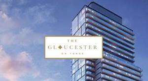 The Gloucester on Yonge