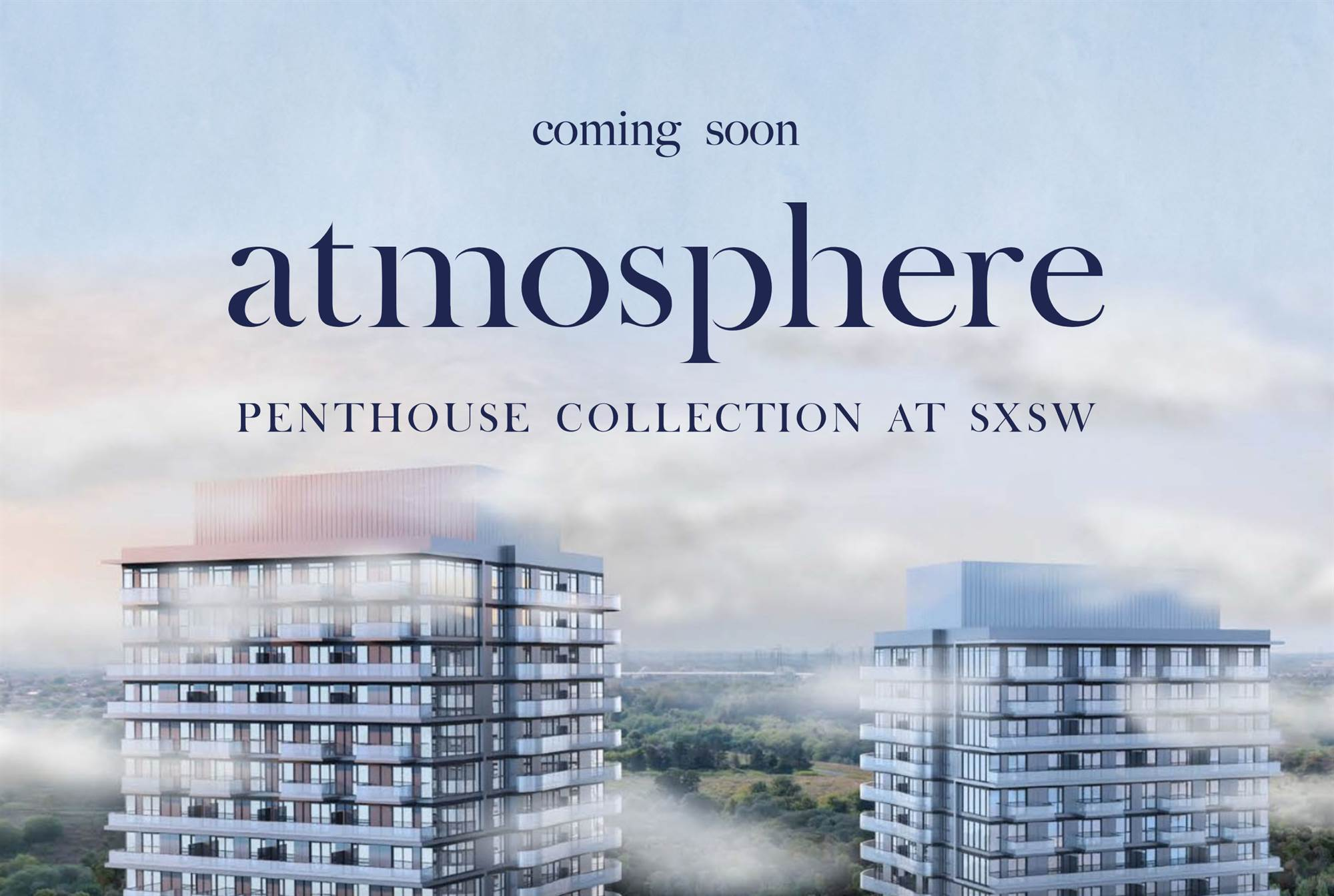 Atmosphere Penthouse Collection at SXSW photo 1